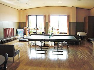 運動療法センター