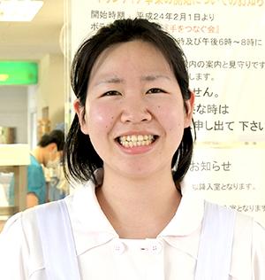 透析室・病棟勤務 平成21年入職